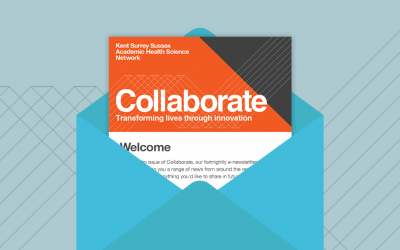Collaborate Newsletter – issue 68