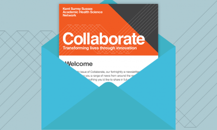 Collaborate Newsletter – issue 40