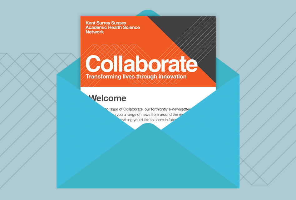 Collaborate Newsletter – issue 50
