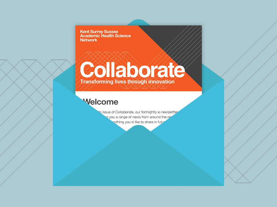 Collaborate Newsletter – issue 60