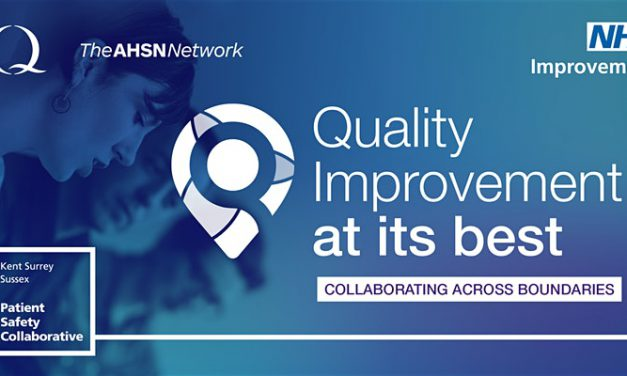Quality Improvement at its best