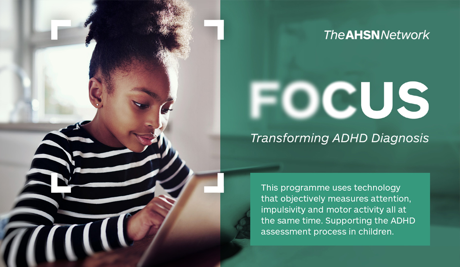 Test helps children receive faster ADHD diagnosis
