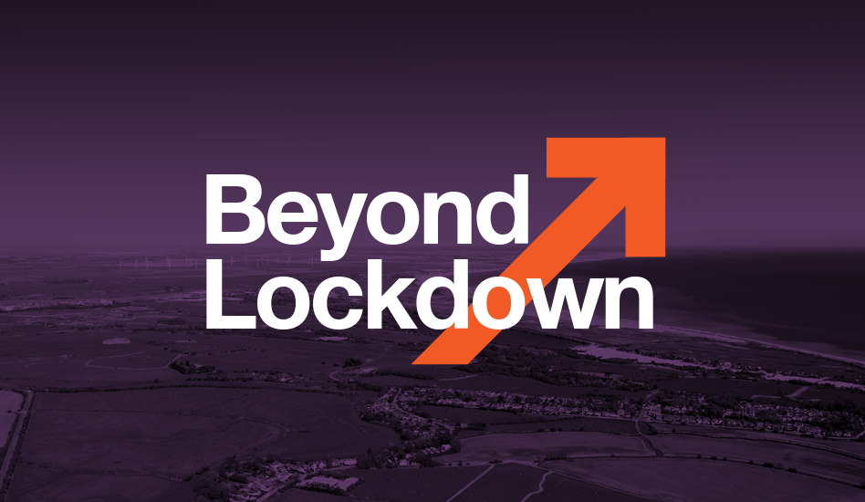 Kent Young People Support Care Leavers as Lockdown Eases